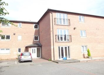 Thumbnail 1 bed flat to rent in Empress Court, Littleover, Derby