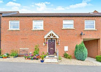 Thumbnail 2 bed flat for sale in Hinsley Walk, Bletchley, Milton Keynes, Buckinghamshire