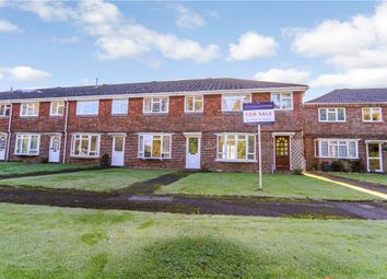 Thumbnail 3 bed terraced house for sale in Riverside Gardens, Romsey, Hampshire