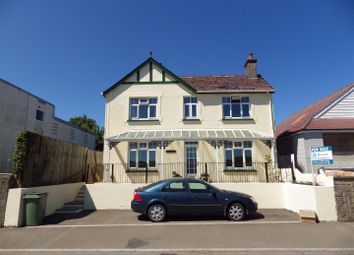 Thumbnail 4 bed detached house for sale in Kingswood Terrace, North Road, Holsworthy