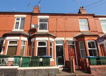 Thumbnail 2 bed property to rent in Kingston Road, Coventry