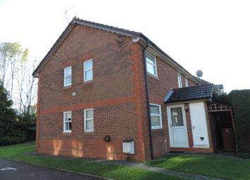 Thumbnail 1 bed town house to rent in Waltham Gardens, Banbury