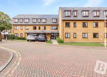 Thumbnail 2 bed flat for sale in Pilots Place, Gravesend