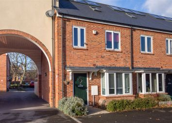 Thumbnail 3 bed end terrace house for sale in Regent Street, York