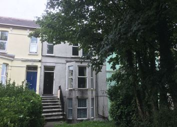 2 bed maisonette to rent in Alexandra Road, Mutley, Plymouth PL4