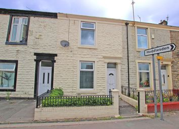 Thumbnail 2 bed terraced house for sale in Sudell Road, Darwen