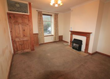 Thumbnail 2 bed terraced house to rent in Swan Street, Whitehall, Darwen