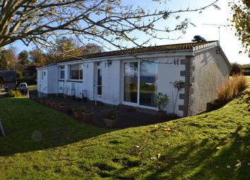 Thumbnail 4 bed detached bungalow for sale in Bay View, Brodick, Isle Of Arran