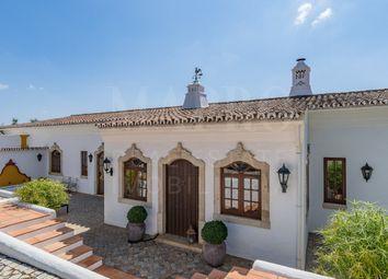 Thumbnail 4 bed villa for sale in Goldra De Cima, Loulé (São Clemente), Loulé, Central Algarve, Portugal