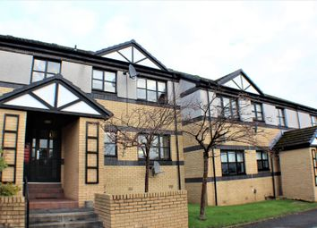 Thumbnail 2 bed flat for sale in Castle Mains Road, Glasgow