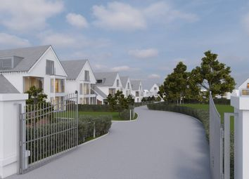 Thumbnail 4 bed detached house for sale in Plot 3, Regal Court, Old Rydon Lane