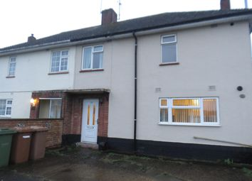 3 bed property to rent in Chestnut Avenue, Dogsthorpe, Peterborough PE1