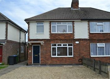 Thumbnail 3 bed detached house for sale in Swiftway, Lutterworth