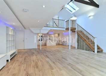 Thumbnail 2 bed property to rent in Goldhurst Terrace, South Hampstead, London