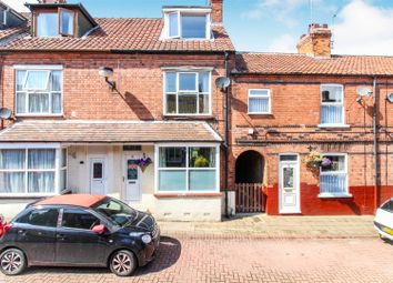 Thumbnail 4 bed property for sale in Brook Street, Driffield