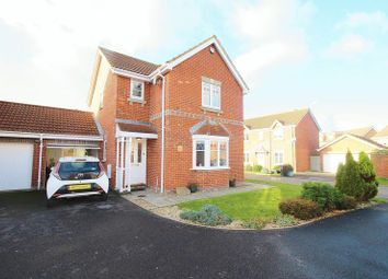Thumbnail 3 bedroom detached house for sale in The Bramleys, Portishead, Bristol