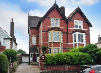 Thumbnail 2 bed flat for sale in Norfolk Road, Littlehampton