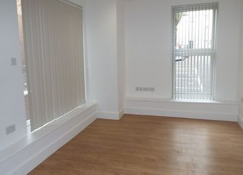 Thumbnail 1 bedroom flat to rent in Burch Road, Northfleet, Gravesend