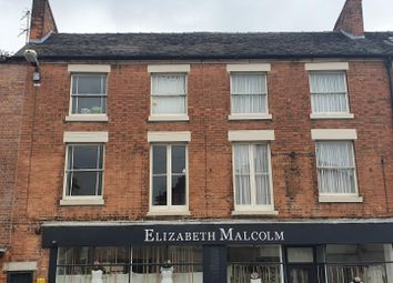 Thumbnail 2 bed flat for sale in Church Walk, Wirksworth, Derbyshire