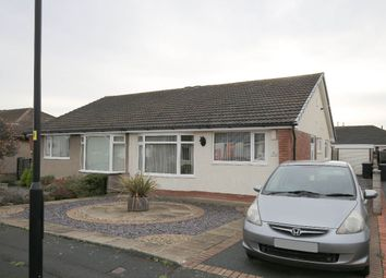 Thumbnail 2 bed bungalow for sale in Dorchester Gardens, Westgate, Morecambe