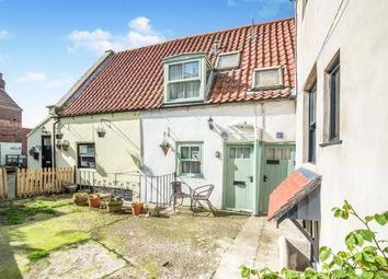 Thumbnail 2 bed terraced house for sale in Kiln Yard, Church Street, Whitby, North Yorkshire