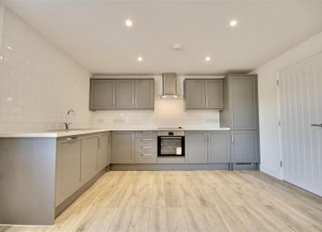 Thumbnail 1 bed flat for sale in Highland Road, Southsea