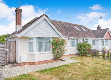 Thumbnail 2 bed bungalow to rent in Angmering Way, Rustington, Littlehampton