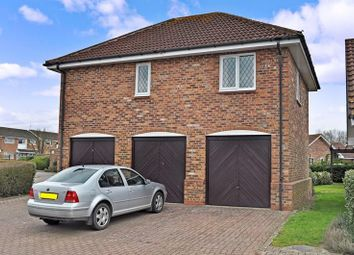 Thumbnail 2 bed property for sale in The Hawthorns, Lutterworth