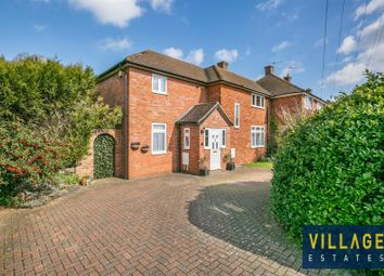 Thumbnail 4 bed semi-detached house for sale in Buckingham Road, Borehamwood