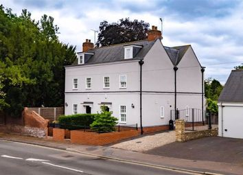 5 bed semi-detached house for sale in The Wayre, High Street, Harlow CM17