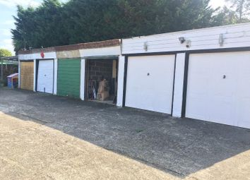 Parking/garage for sale in Percy Avenue, Broadstairs CT10