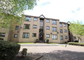 Thumbnail 2 bedroom flat for sale in Castle Court, Kirkintilloch, Glasgow, East Dunbartonshire
