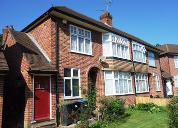 Thumbnail 2 bed maisonette for sale in Bicknoller Road, Enfield