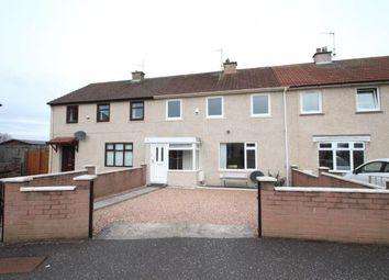 Thumbnail 3 bed terraced house for sale in Roomlin Gardens, Kirkcaldy, Fife