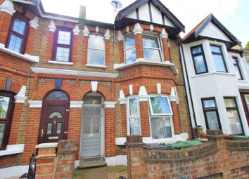 Thumbnail 2 bed flat for sale in 132 Colchester Road, London