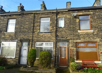 Thumbnail 2 bedroom terraced house for sale in Dick Lane, Bradford, West Yorkshire