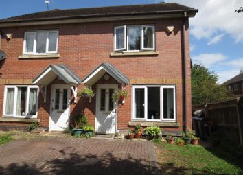 Thumbnail 2 bed semi-detached house to rent in Westfield Grange, Kings Heath, Birmingham