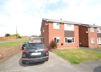 Thumbnail 4 bed detached house to rent in Maynards Croft, Newport