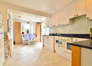 Thumbnail 3 bed detached house for sale in Crawley Down, Crawley