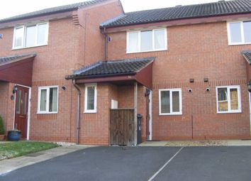 Thumbnail 2 bed terraced house to rent in The Stewponey, Stourton, Stourbridge