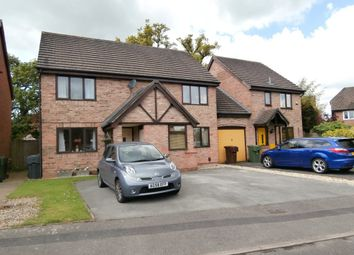 Thumbnail 2 bed semi-detached house to rent in Rowan Close, Hollywood, Birmingham