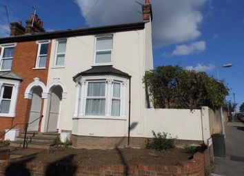 Thumbnail 3 bedroom semi-detached house for sale in Grove Lane, Ipswich
