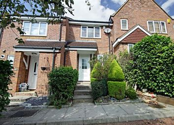 Thumbnail 2 bedroom terraced house to rent in Thellusson Way, Mill End, Rickmansworth
