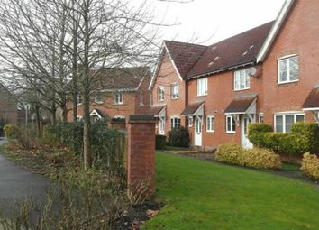 Thumbnail 2 bed terraced house to rent in Hunters Chase, Westbury