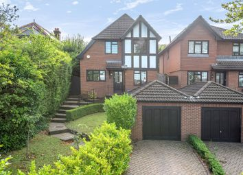 3 bed detached house for sale in Glentrammon Road, Green Street Green, Orpington, Kent BR6