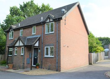 Thumbnail 3 bed semi-detached house for sale in Goodlands Vale, Hedge End, Southampton