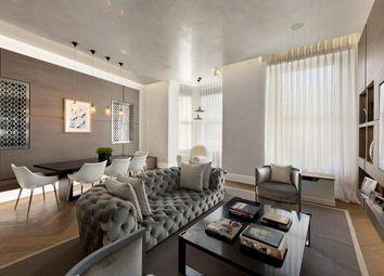 Onslow Gardens, South Kensington, London SW7. 3 bed maisonette for sale