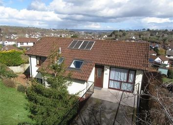 Thumbnail 5 bed detached house for sale in Buttercombe Close, Ogwell, Newton Abbot, Devon.