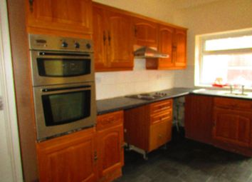Thumbnail 2 bed flat to rent in Park Road, Blackpool, Lancashire