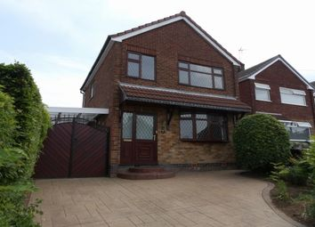 Thumbnail 3 bedroom property to rent in Blenheim Place, Huthwaite, Sutton-In-Ashfield